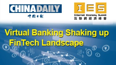 Virtual Banking Shaking up FinTech Landscape