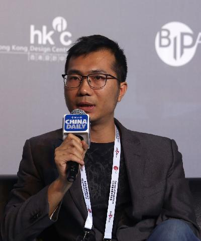 Entertainment expert: IP industry needs more patience and people