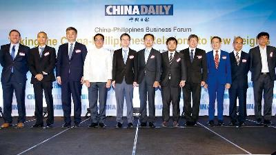 Trade ties to see brighter future