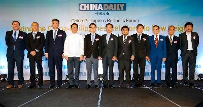 China-Philippine technology cooperation boosts digital transformation