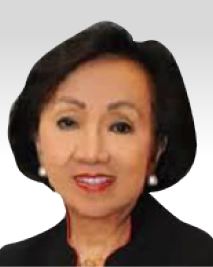 Former Foreign Secretary of the Philippines