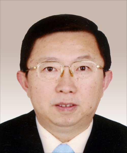 Mr. XU Ningning
