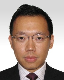 Mr. Alan Fung