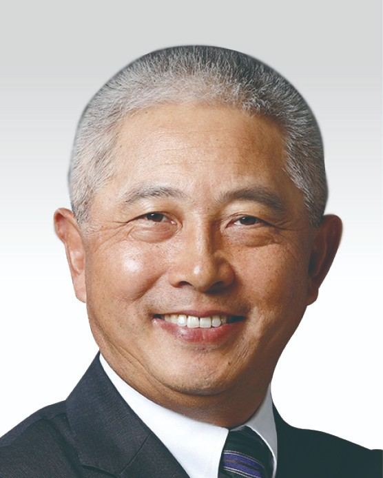 Mr. ZHANG Haitao
